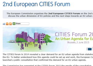 znd citie forum